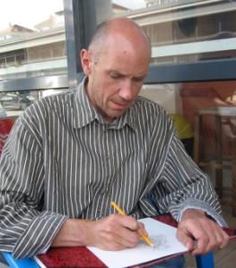 Thomas Frisano